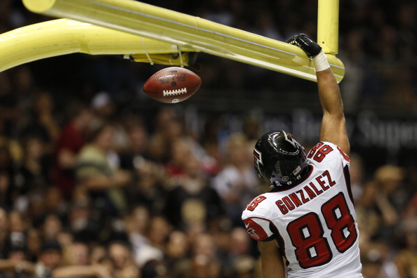 2012 NFL Week Nine Preivew — Arizona at Atlanta