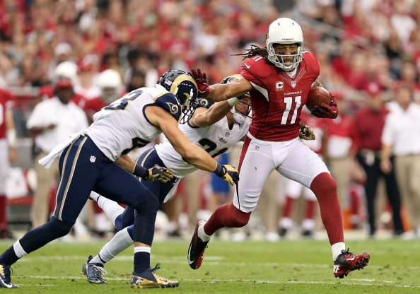 Turnovers Do In Cardinals in 31-17 Loss at Home to the Rams