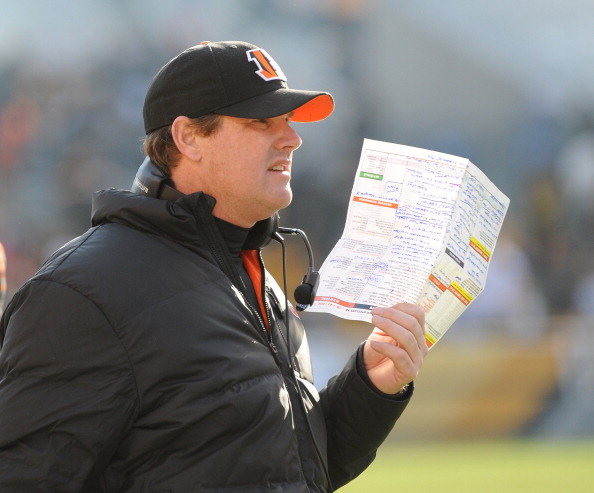 Cardinals To Talk To Bengals OC Jay Gruden About Coaching Openi…